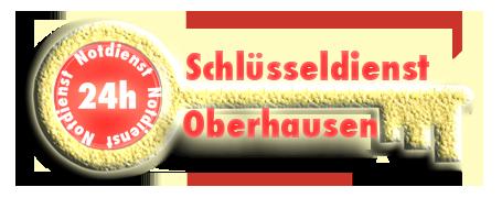Logo Schlüsseldienst Oberhausen